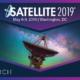 EM Research Satellite 2019 Announcement